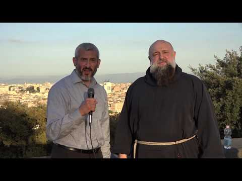 Ask Father Isaac - Rome Segment #6