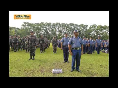 ARMM PNP Sendoff