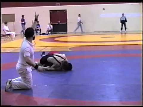 1993 OUA Championships: Match 1