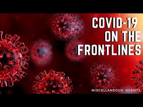 Zinc, Ascorbic Acid, Steroids, Fluids, And Ivermectin In COVID-19 Patients