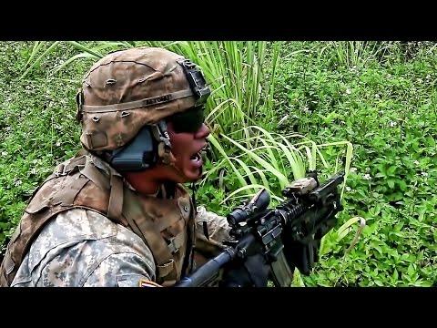 25th Infantry Division • Exercise Lightning Forge