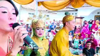 Gugup! Akad Nikah Pak Suwardi Diulang | NIKAH GRATIS Eps. 2 (4/4)