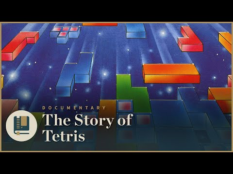 AJ - Tetris Turns 35 Years Old Today