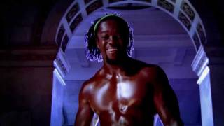Repeat youtube video Kofi Kingston New 2012 Theme Song With Titantron HD
