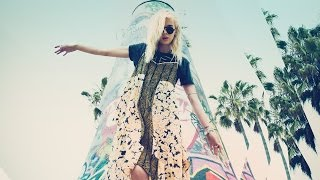 Volcom Women's Spring 2015 Collection Video Shoot