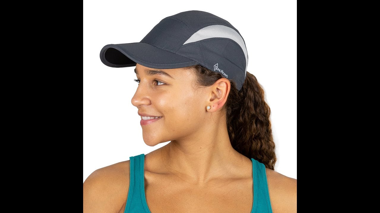 a0257822 Folding Hat with UV Protection