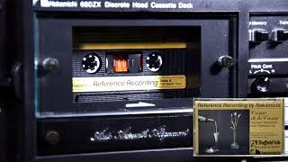 Gone Buttlefishin' - James Newton Howard & Friends • Nakamichi Reference Recording