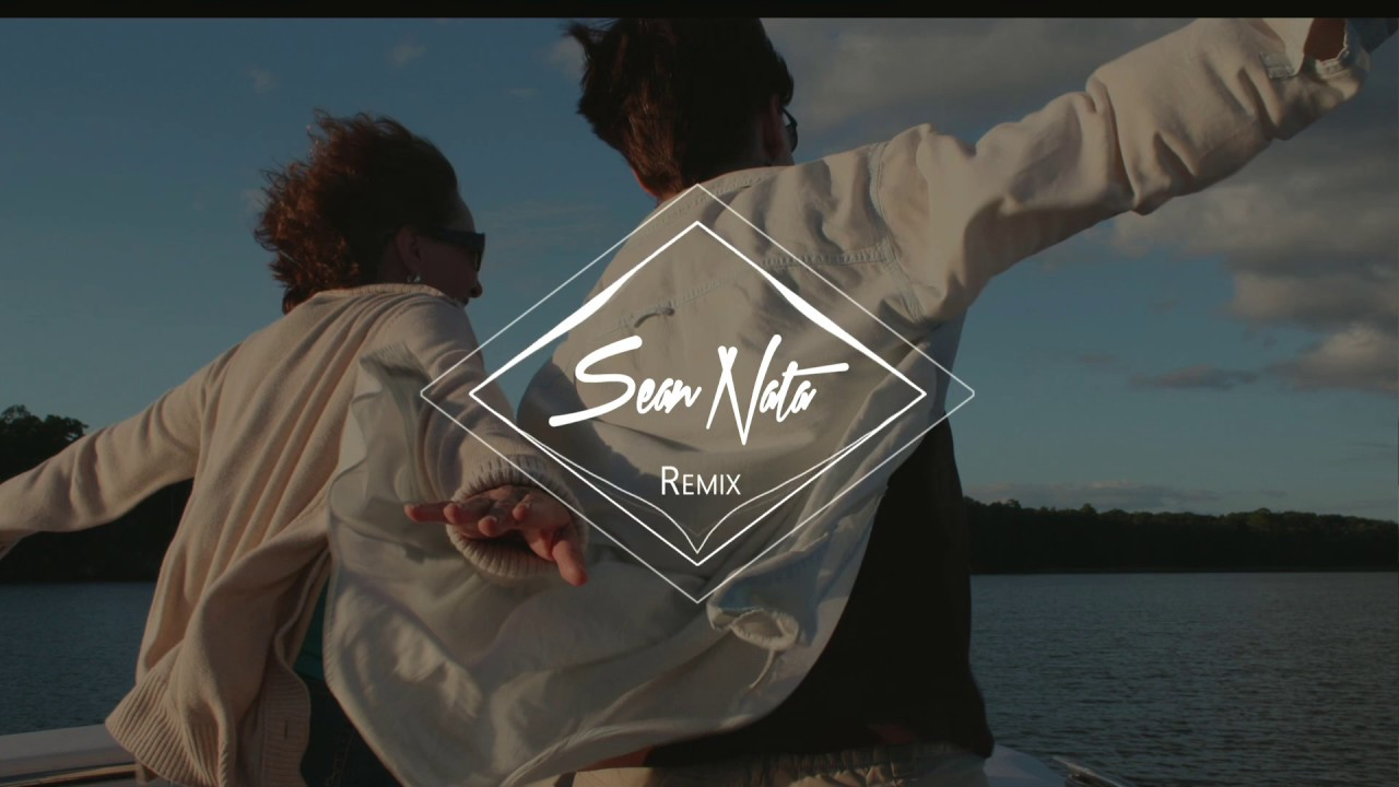JEROME - TAKE MY HAND (SEAN NATA REMIX)