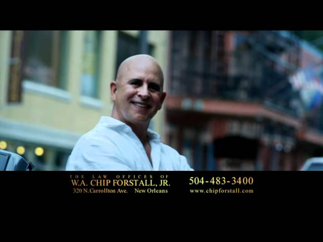 Chip Forstall feat Shamarr Allen & The Underdawgs- Montage Spot