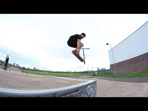 Jake B Smith - Weekend Edit