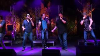 "HOME FREE ""Try Everything"" MN Zoo 6-12-2016"