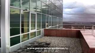 Panorama Residence - Ваша квартира в Риге!(Panorama Residence - это многоквартирный комплекс из 4-ех высотных зданий, два из которых входят в TOP-5 небоскребов..., 2013-12-19T11:21:20.000Z)