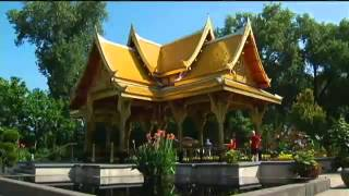 Madison: Olbrich Botanical Gardens