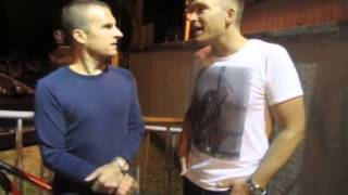 Tranergy.TV Interview mit DJ Dean @ Technoclub Frankfurt