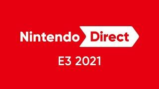 Nintendo Direct Full Showcase