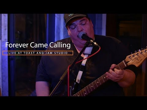 Forever Came Calling Live at Toast and Jam Studio (Full Session)
