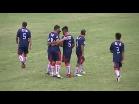 """Torneo Federal """"C"""" 2018: Estudiantes 2 vs Central Norte de C. Bermejo 3."""