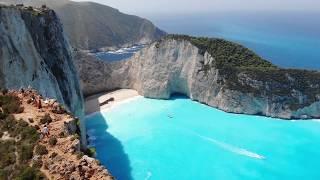 Greece 2019 - Kefalonia & Zakynthos - DMC Filmes