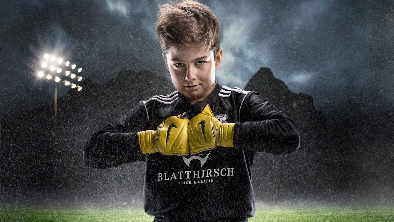 Download Making-of Autogrammkarten E-Junioren FC Ibach