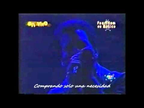 Pearl Jam - Wash (Subtitulos En Español)