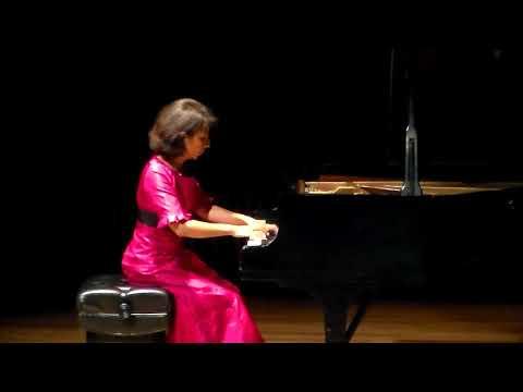 """Leticia Gómez-Tagle - Schumann/Liszt """"Widmung"""" (Live)"""