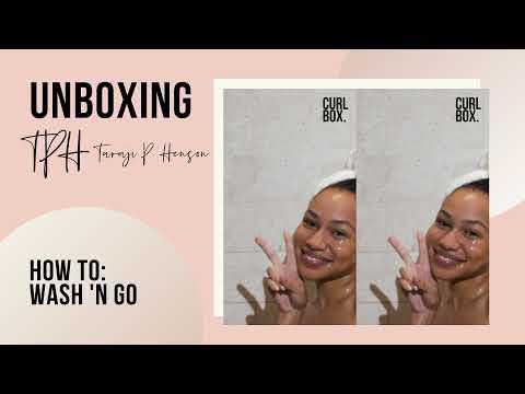 FEBRUARY 2021 SUBSCRIPTION BOX FEATURING TPH BY TARAJI HENSON