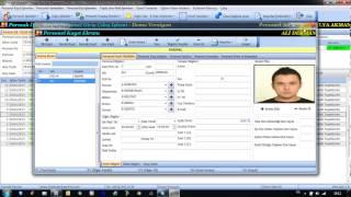Hursoft Personel Takip Programı (PDKS Programı) Video