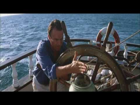 Dead Calm - Sam Neill - Special Part 1/2