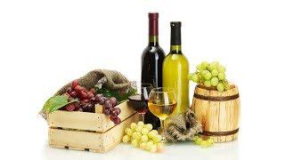 Видеосовет Как получить от вина максимум удовольствия