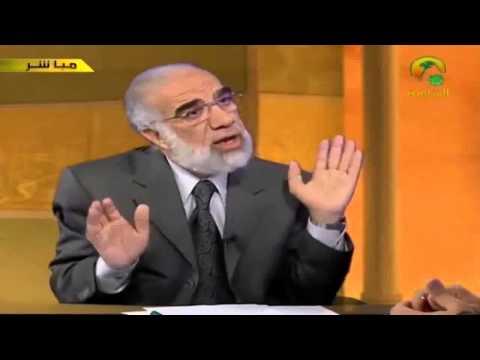 عندما يتكلم الرويبضة - الشيخ عمر عبدالكافي