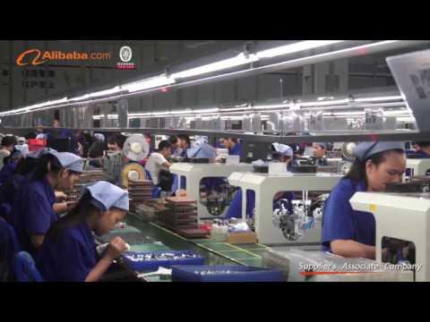 Shenzhen Kinmore Motor Co., Ltd