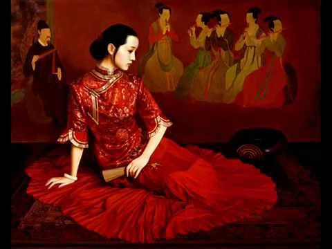 By/ Artist : Xue Yanqun