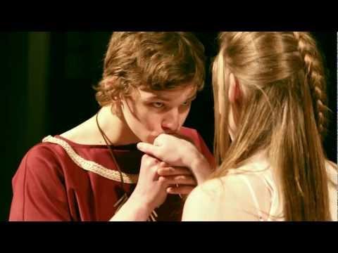 Hillcrest High School Performing Arts - Troilus & Cressida Trailer - 2013