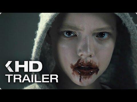MORGAN Trailer 2 (2016)
