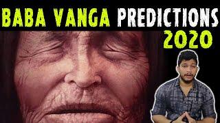 BABA VANGA's Prediction For 2020 | Corona Already Predicted? | IndianGrizzly