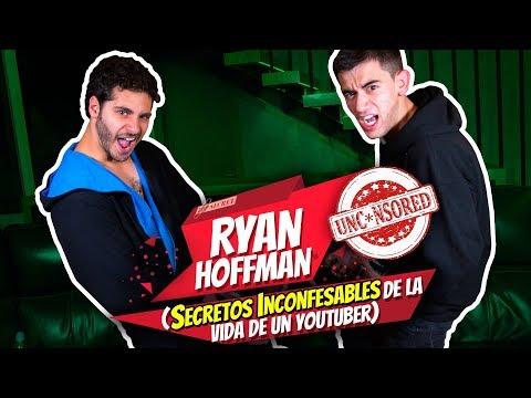 """""""Me lo he montado con dos fans a la vez"""" - Ryan Hoffman nos lo cuenta TODO."""