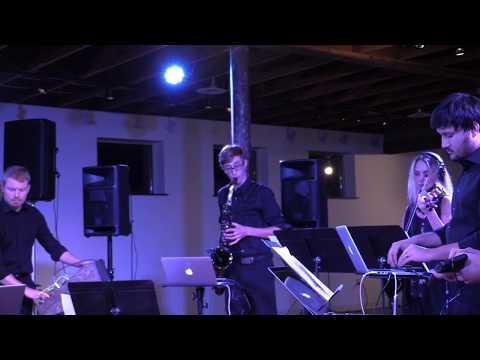 "T.A.P.Ensemble Ft Olga Smola ""SILBERTONE"" By Seth Shafer"