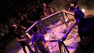 Mantra Percussion: Timber (Live @ Bang on a Can Marathon, 2014)