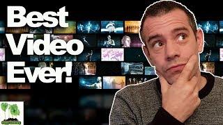 The BEST Video I Have EVER Made? (Roots & Refuge Challenge)