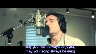 THE CANADIAN TENORS,forever young (HD LIVE lyrics).AVI