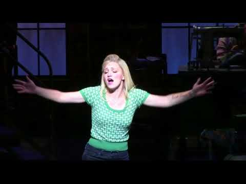 The History of Wrong Guys - Annaleigh Ashford