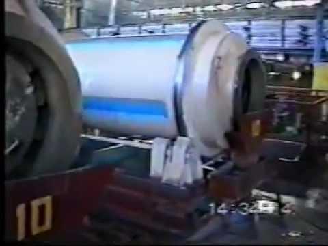 Артемовск завод обработки цветных металлов,1996 г