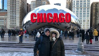 Chicago Vlog