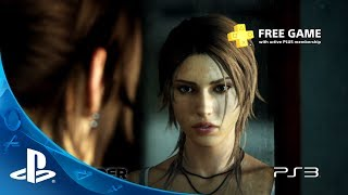 PlayStation Plus Free Game Lineup March 2014