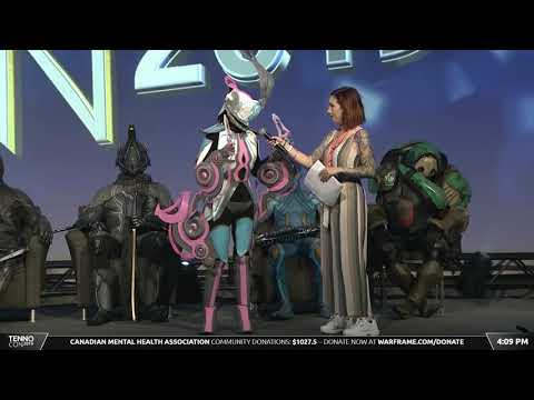 TennoCon 2019 - 4th Annual Cosplay Contest