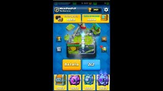 ONE OF THE BEST OPENING CHESTS OF CLASH ROYALE!