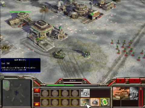 игра генералы стратегия скачать бесплатно на компьютер - фото 6