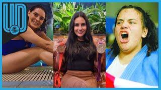 Paola Espinosa hizo un comentario en redes sociales, que disgustó a varios atletas mexicanos