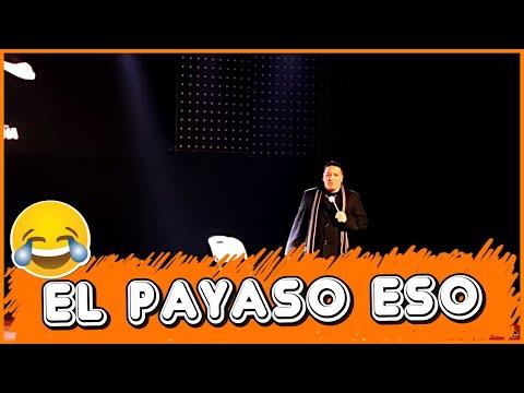 Alan Saldaña / IT El Payaso Eso