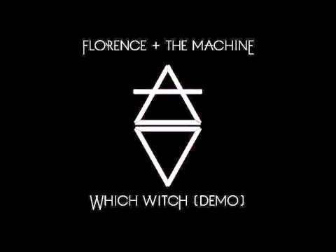 Florence + the Machine - Which Witch (Demo) [Audio]